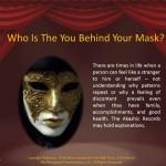 Mask Akashic Records Invite 3