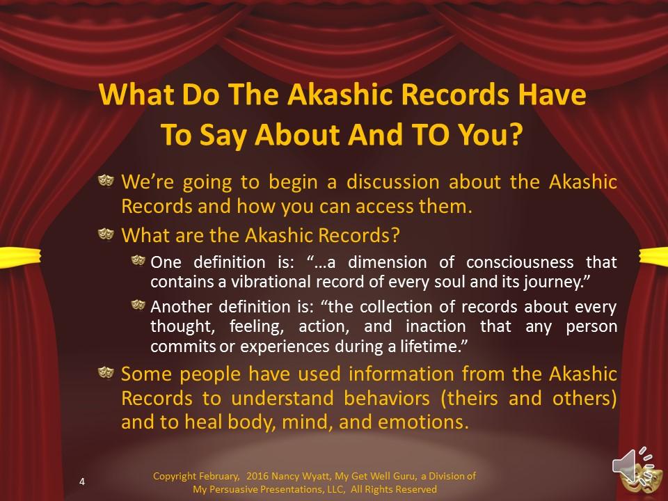 Akashic Records Invite 4