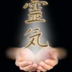Reiki symbol wisdom - certification as Reiki Master