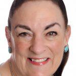 Nancy Wyatt - Head shot