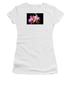 Nancy's Novelty Photos in Pixels Products - Women's t-shirt