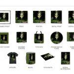 Yucca Blossoms Merchandise