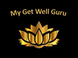 My Get Well Guru logo