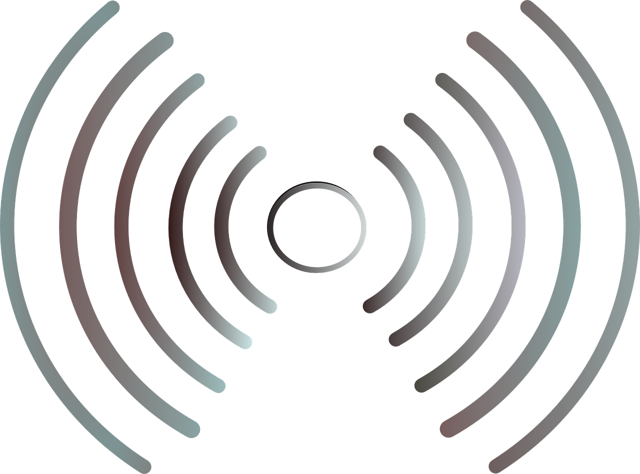 ripple effects in radio waves