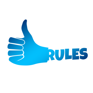 Depiction of Rule of Thumb