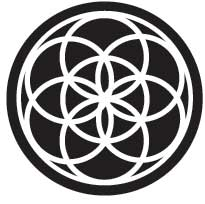 Symbol for Seed of Life