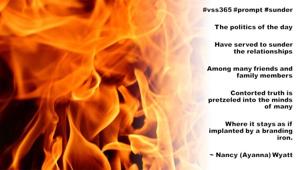 #vss365 #prompt #sunder