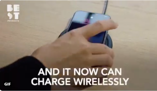 phone charging #dock