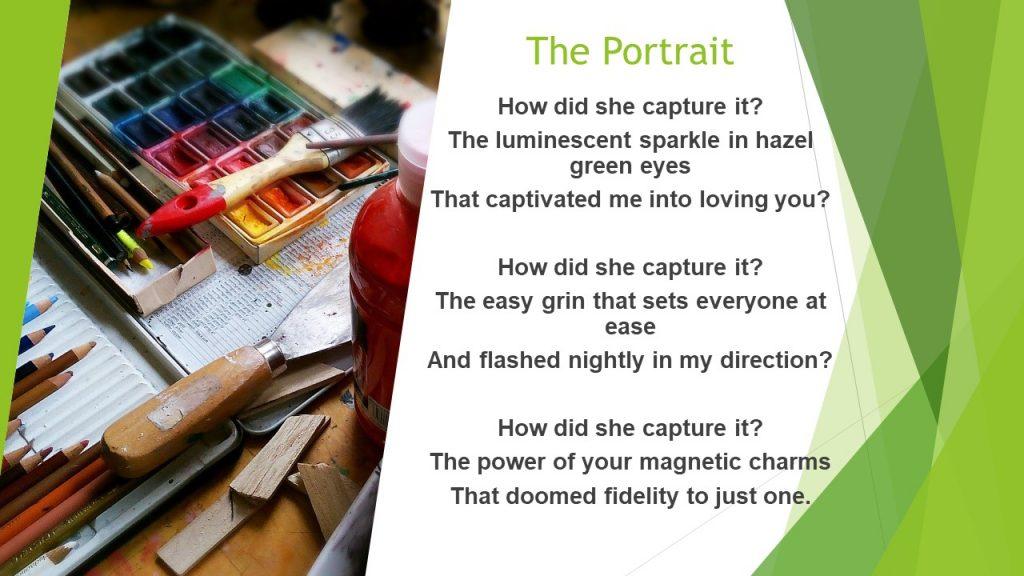 #vss365 #prompt #portrait