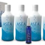 A Case of ASEA